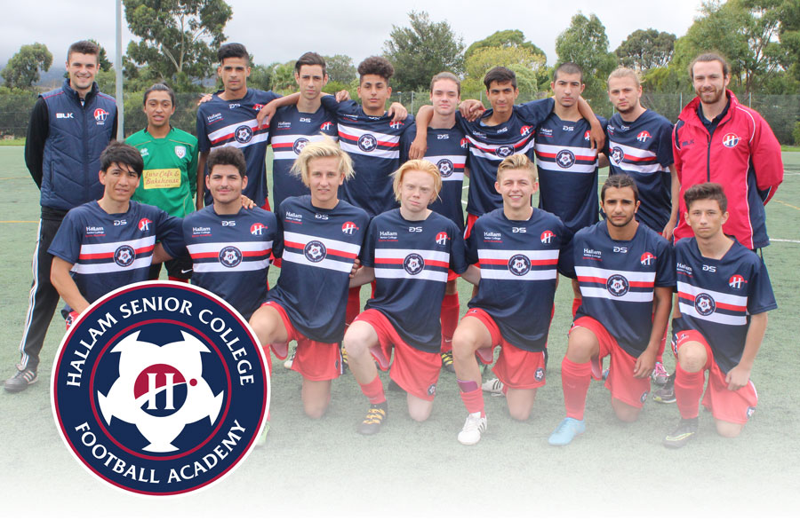 Football (Soccer) Program